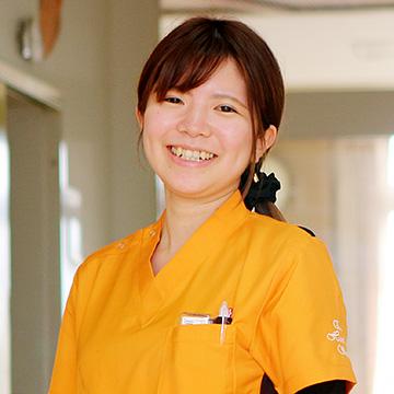 谷内 亜由美さん